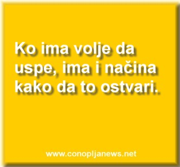 The Conoplja News - Linkis com